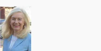 Julie matheson steps down for new leadership